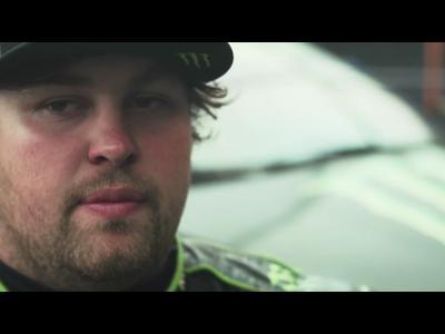 European Rallycross saison 2013