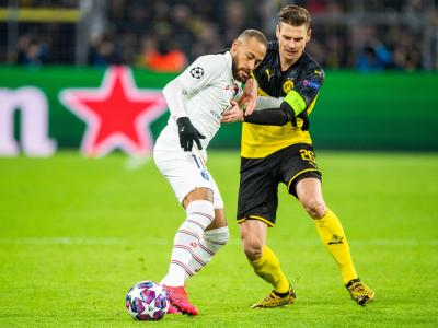 Onze Duel : PSG - Borussia Dortmund (Ligue des Champions - 8e de finale retour)