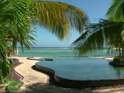 Escapade [S4E12] L'île Maurice, une destination LUX