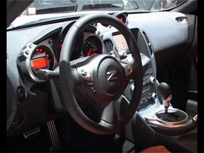 Reportage Nissan 370Z