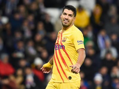 FC Barcelone : qui pour succéder à Luis Suarez ?