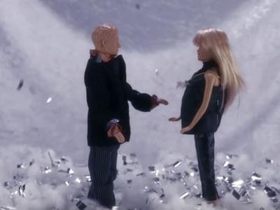 Clarika - Je ne te dirai pas