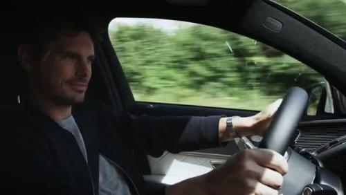 Mercedes EQC : vidéo de présentation du SUV 100% électrique