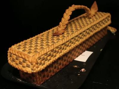 Le champion du monde du pâté en croûte est… japonais
