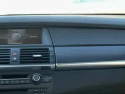 Reportage BMW X6