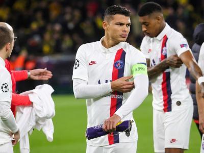 Onze Demande : le PSG capable de se qualifier en quart de finale au Parc des Princes ?