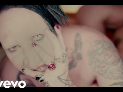Marilyn Manson et Johnny Deep - KILL4ME