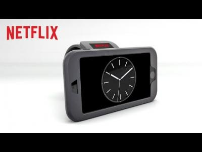 The Netflix Watch