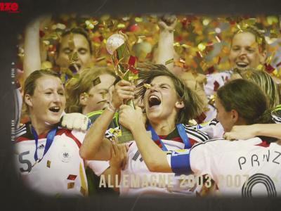Coupe du Monde féminine : le palmarès complet