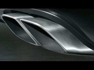 Le Porsche Macan sait déjà parler