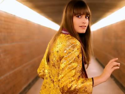 Clara Luciani - On ne meurt pas d'amour