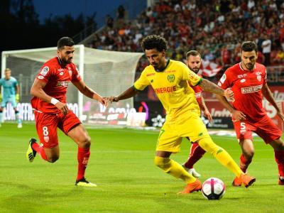 Dijon - FC Nantes : notre simulation FIFA 20 (24e journée de Ligue 1)
