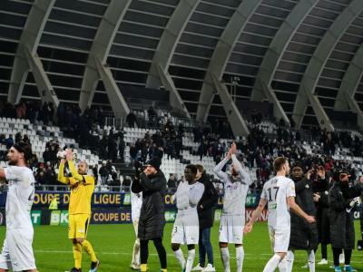 Amiens : le bilan des Amiénois à la mi-saison