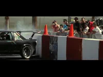 Le drift, c'est du fun et pis c'est tout !