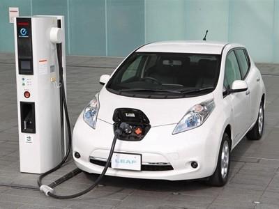 Essai nouvelle Nissan Leaf