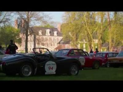Vidéos : Tour Auto 2015 : Le résumé du jour #2