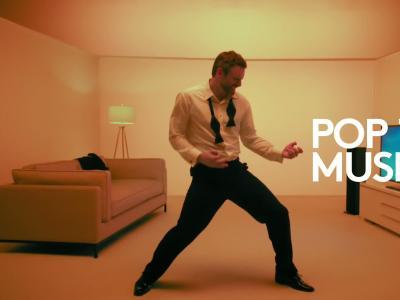 Logitech Pop Home Switch : vidéo de présentation officielle (VO)