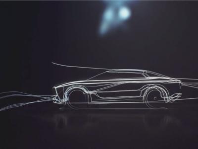 Infiniti Qs Inspiration : trailer officiel du concept électrique