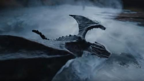 Game of Thrones - Saison 8 - Dragonstone