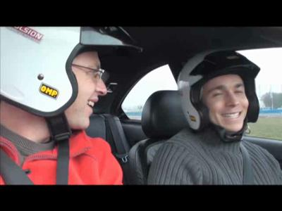 Excès de vitesse n°10 : le stage de Drift