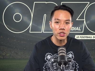 Manchester United - Paris SG : le debrief Onze Mondial