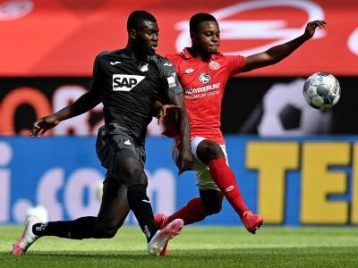 Bundesliga - Hoffenheim grignote, Mayence en danger