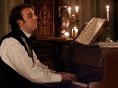 Vidéos : Chilly Gonzales - Advantage points
