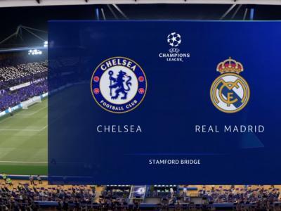 Chelsea - Real Madrid : notre simulation FIFA 21 (demi finale retour de la Ligue des Champions)