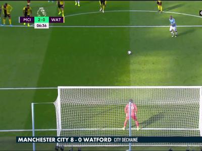 Premier League - 6ème journée : Le résumé de Manchester City / Watford