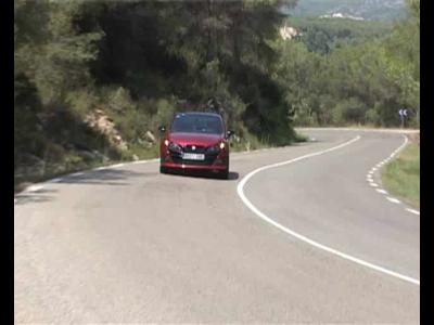 Essai Seat Ibiza Cupra Bocanegra