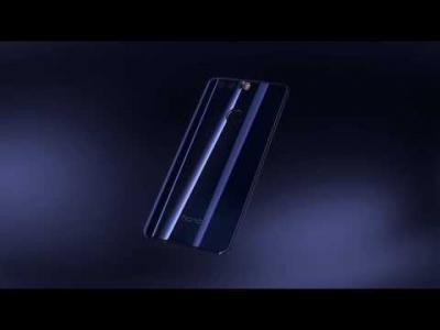 Honor 8 - vidéo officielle