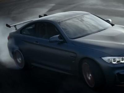 BMW M4 GTS: la «M» collector