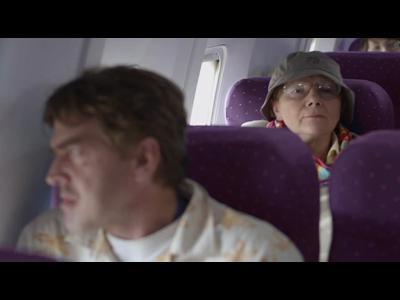 Durex vous protège pendant votre vol