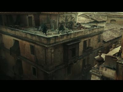 Assassin's Creed : making Behing the scenes (VOST)