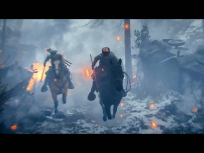 Battlefield 1 : le trailer de l'extension In The Name of Tsar (VF)