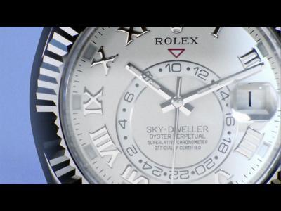 Rolex offre du temps aux grands voyageurs
