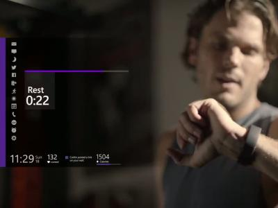 Vidéos : Microsoft Band