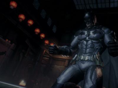 Batman : Arkham Knight - le trailer de lancement
