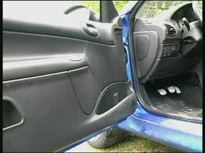 Essai Peugeot 206 CC 16V