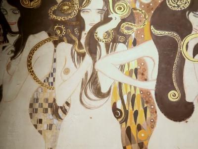 Culturetainment [S5E19] La femme au temps de Klimt
