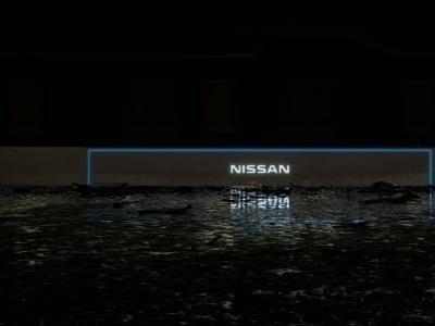 Nissan donne un aperçu des bornes de recharge du futur