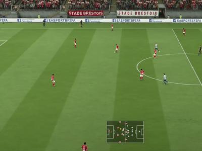 Stade Brestois - AS Monaco : notre simulation FIFA 20 (L1 - 32e journée)