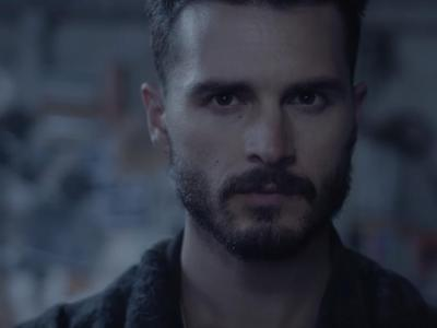 Michael Malarkey - Mongrels