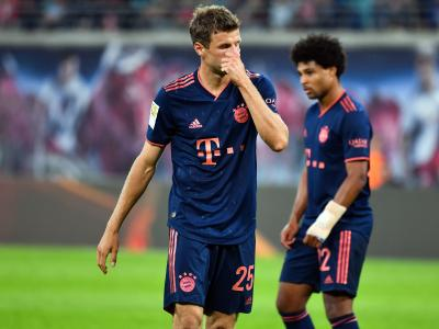 Bayern Munich : Serge Gnabry prend la défense de Muller !
