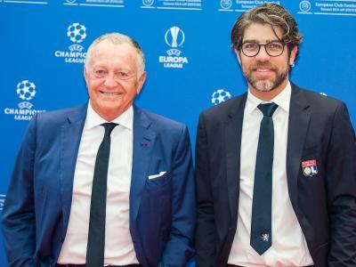 OL : les joueurs en fin de contrat en 2021