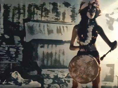 La Femme - L'Hawaïenne