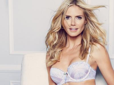 Heidi Klum Intimates - New Collection available at Bendon Lingerie