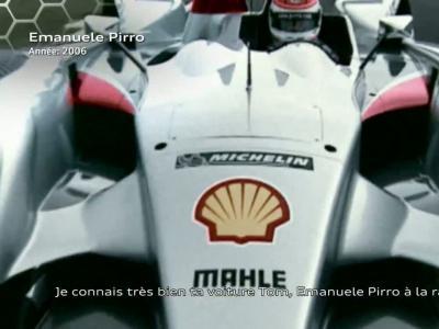 L'aventure Audi aux 24 Heures du Mans résumée en 1 minute 20