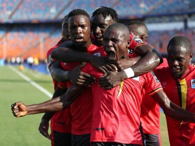 CAN 2019 : République Démocratique du Congo-Ouganda : le résumé et les buts du match