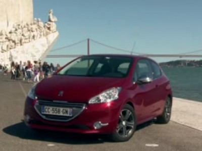 Essai Peugeot 208 1.6 e-HDi 115 Allure